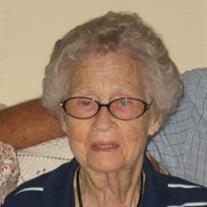 Mary Cathine (Gramling) Thomason