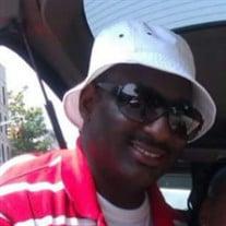 Sean Clarence Dozier