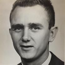 Mr. Jack J. Barneburg