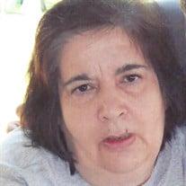 Donna Lynn DeGroate