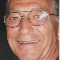 Anthony Vastardis