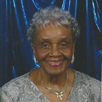 Carlotta Bernice Cromwell