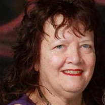 Marlyn Elaine Buchanan