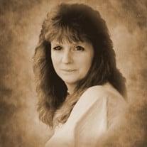 Brenda Sue Bartlett