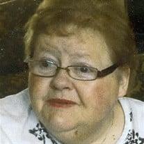 Elaine Elizabeth Lichty
