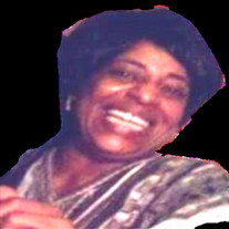 Patricia Cummings