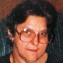 Mrs. Betty Jane Harper Short
