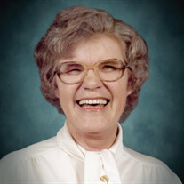 Lena Mae Masters