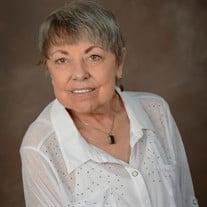 Roberta Ann Jones