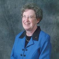 Judy Coleman
