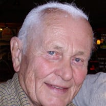 James B. Kennedy Sr.