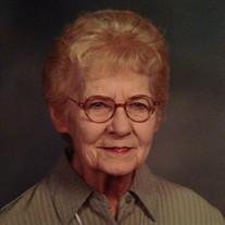 Lorina B. Geiger