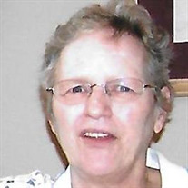 Mrs. Barbara K. Hansma (Curry)