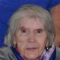 Beatrice June Johnston