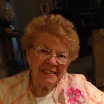 Betty M. Stuckie