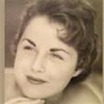 Patricia  A Veldman