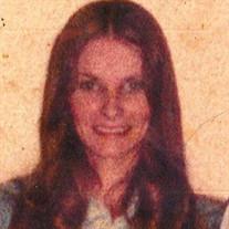 Patricia Louise Brazzel