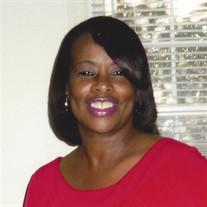 Angela Maureen Hammond
