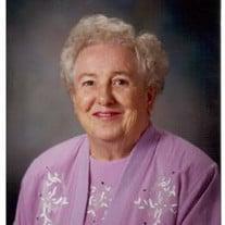 Eileen M Aeby