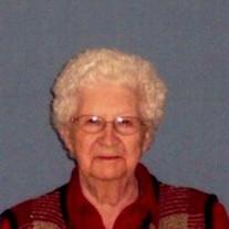 Ida Bartels