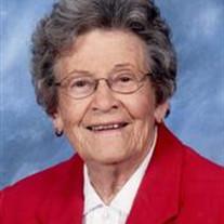 Verle Elizabeth Behlke