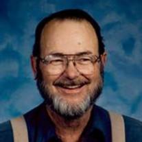 Bill Burton Billington