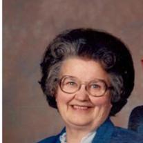 Naomi E Brynoff