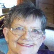 Jane Leona Crawford