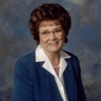 Dorothy Irene DeSelms