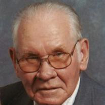 Howard E Hutchison
