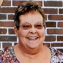 Janice Arlene Goddard