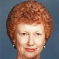 Lois Ann Greeley