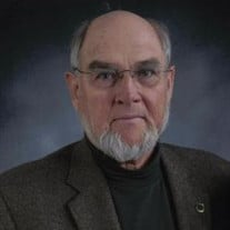 Stanley J. Hansen