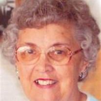 Thena Mae Hart