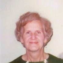 Elsie Hofman