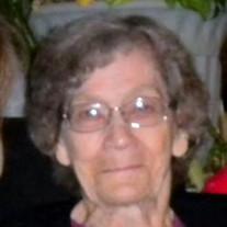 Virginia May Krausnick