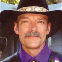Merle Eugene Macklin Jr.
