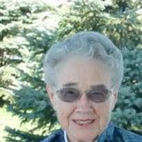 Lee Ellen Moreland