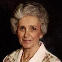Mary Lou Munn