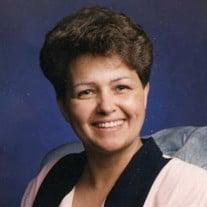 Jeneen Lindsay Nuttall