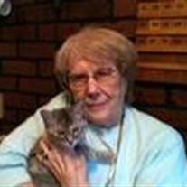 Mary Lou Ohrman