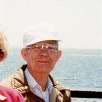Donald Osborn