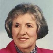 Irene Parkinson