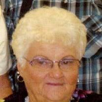 Lila May Schwartz