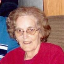 Evelyn Sines