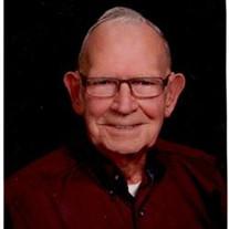 Roy Wheeler