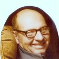 Orville Widger