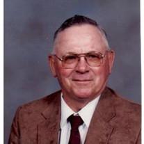 Howard B. Wyss