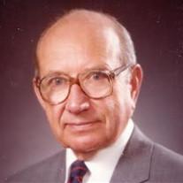 T. Robert Saunderson