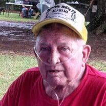 Mr. Percy Eugene  Shoemaker